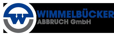Logo der Firma Wimmelbücker